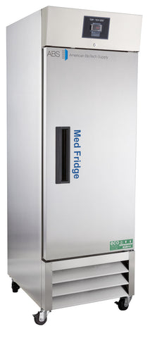 ABS Premier Pharmacy Stainless Steel Refrigerators image