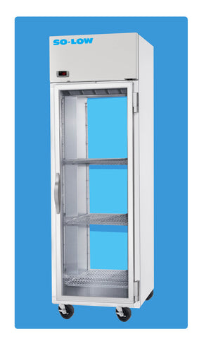 So-Low Pass-Thru Laboratory and Pharmacy Refrigerators image