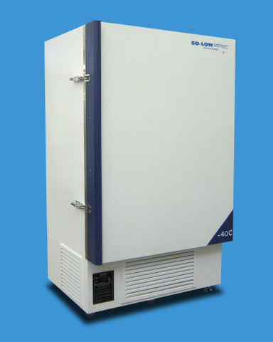 So-Low Low Temperature Upright Freezers image