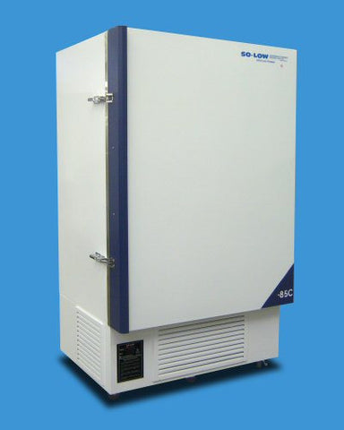 So-Low Ultra Low Upright Freezers image
