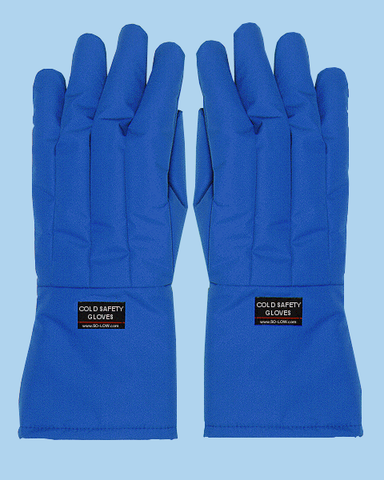 Cold Safety Gloves by So-Low image