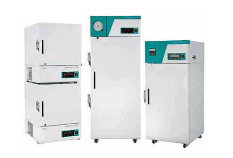 Laboratory Freezers by Jeio Tech image