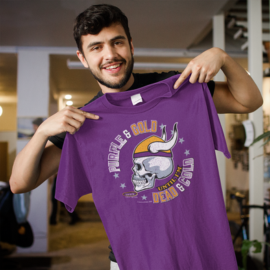 Holiday Gift Ideas for Minnesota Sports Fans (Vikings, Twins, Timberwolves, Wilde)