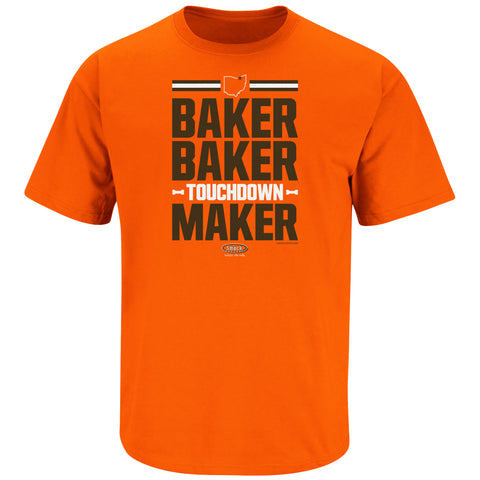 Cleveland Browns Christmas Gift Idea (Shirt)