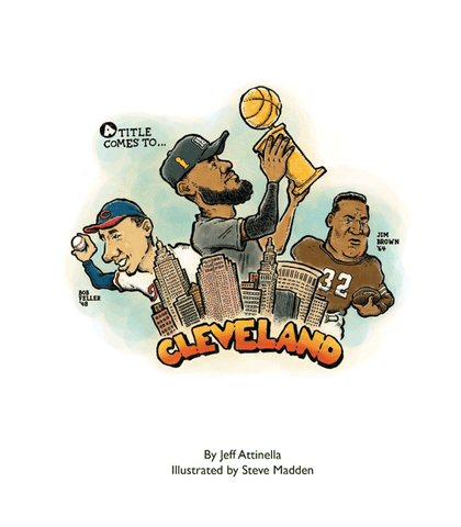 Cleveland Cavaliers Holiday Gift Guide