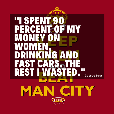 Funny Manchester United Quote