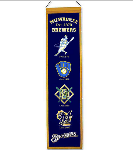 Milwaukee Brewers Holiday Gift Ideas