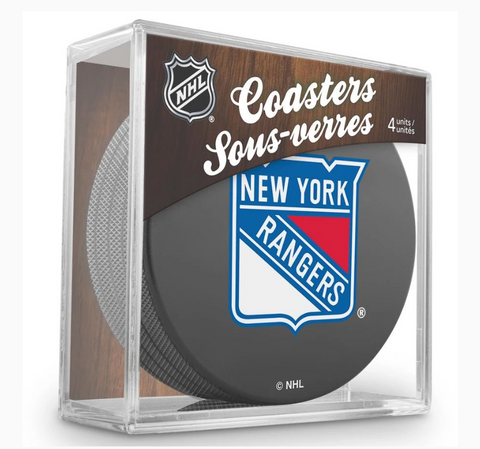 New York Rangers Holiday Gift