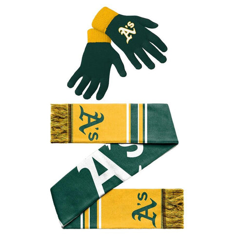 Oakland Athletics Holiday Gift Guide