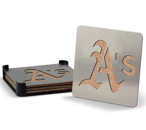 Oakland Athletics Holiday Gifts