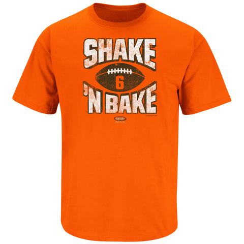 Cleveland Browns Gift Idea (Shirt)