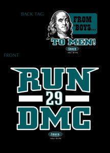 DeMarco Murray Eagles Shirt