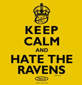 Ravens-Steelers Rivalry