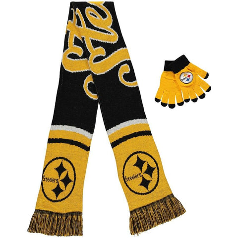 holiday gifts for Steelers fans