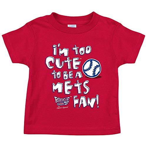 Philadelphia Baseball Fans. I'm Too Cute Onesie or Toddler T-Shirt