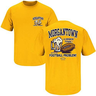 West Virginia Mountaineers Shirt