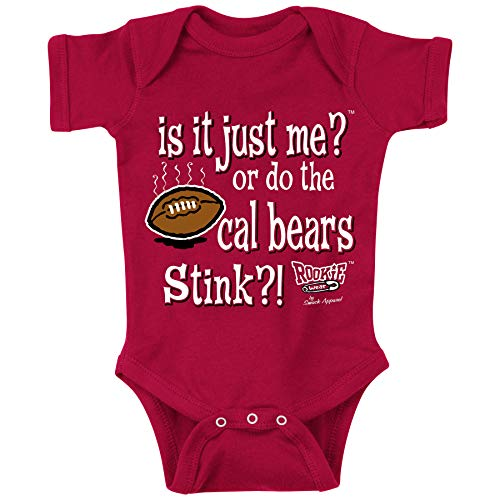 Stanford Football Fans. is it Just Me or do The Cal Bears Stink?! Onesie or Toddler T-Shirt