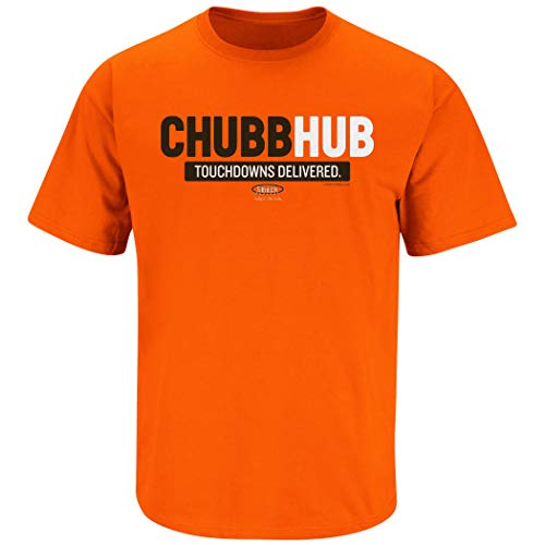 Cleveland Browns Shirt (unlicensed)