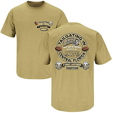 UCF Golden Knights Shirt