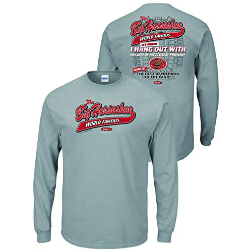 Ohio State Football Fans | The Big Horseshoe World Famous Shirt