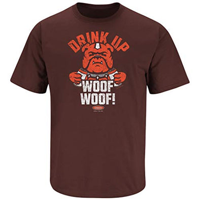 Cool Cleveland Browns T-Shirt