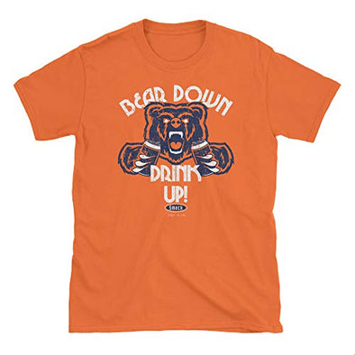 Chicago Bears shirt (Unlicensed)