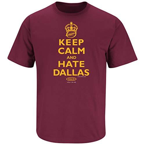 Anti-Cowboys Washington Redskins Shirt