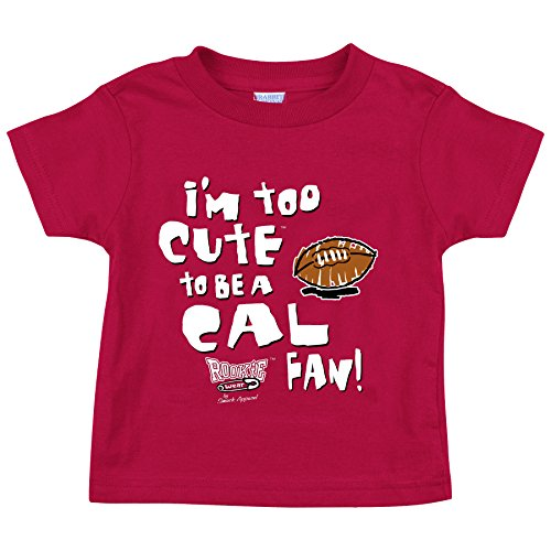 Stanford Cardinals Fans. Too Cute Onesie or Toddler T-Shirt