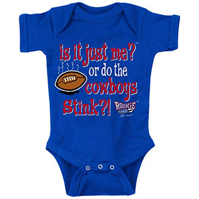 New York Pro Football Fans. is It Just Me Onesie or Toddler T-Shirt