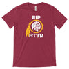 HTTR Redskins Shirt