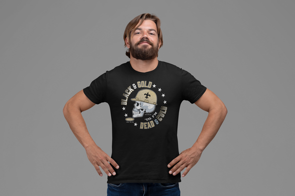New Orleans Saints Mens Apparel