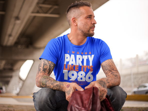 New York Mets Shirts for Men