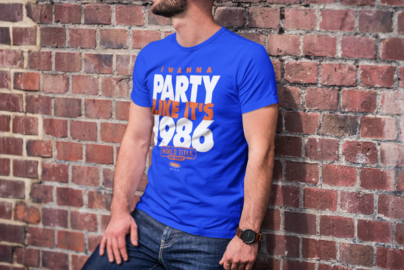 New York Mets T Shirt