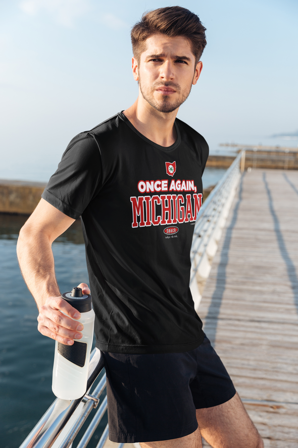 Ohio State Buckeyes Mens Apparel