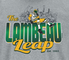 Lambeau Leap Shirt | Green Bay Pro Football Apparel | Shop Unlicensed Green Bay Gear