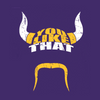 Minnesota Pro Football Apparel | Shop Unlicensed Minnesota Gear | You Like That?! Shirt