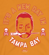 Tampa Bay Buccaneers Fans | Bucco Brady New Day Tampa Bay Football Shirt