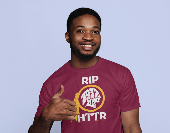 Washington Redskins Farewell shirt