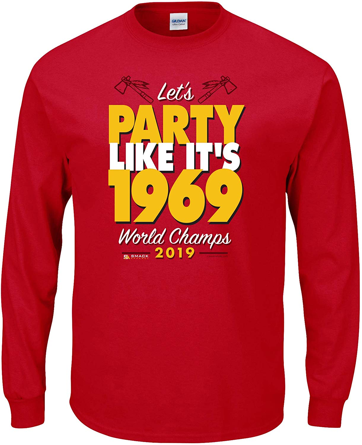 Super Bowl Shirt | Chiefs Super Bowl