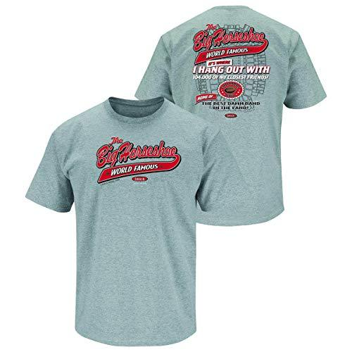 Best Ohio State T-Shirts