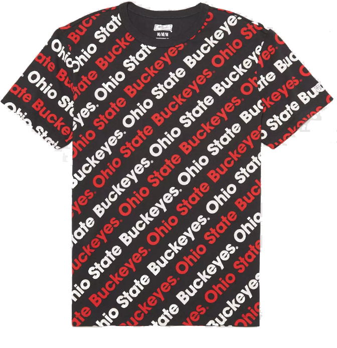 The Best Ohio State T-Shirts