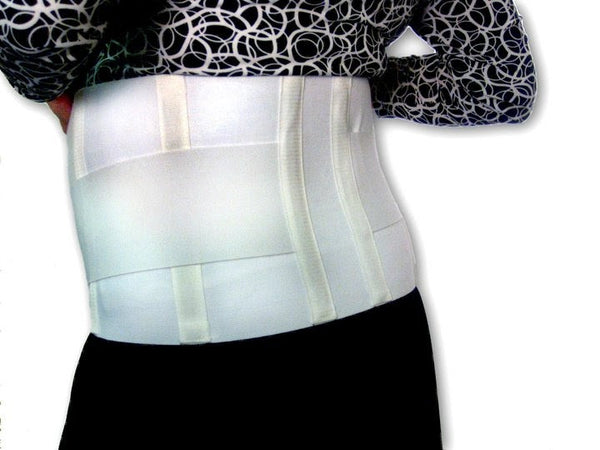 "MaternaBelt - Secure 8"" (Strong Maternity Support Belt)"