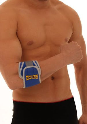 Uriel Thermo Stabilizing Tennis Elbow Bandage Support
