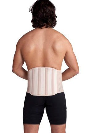 Meditex Adjustable Lower Back Belt