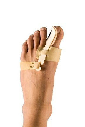 Meditex Adjustable Bunion Hallux Valgus Advanced Nighttime Splint