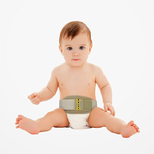 Meditex Adjustable Infant & Child Umbilical Navel Hernia Truss Belt Support