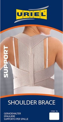 Meditex Back & Shoulder Brace