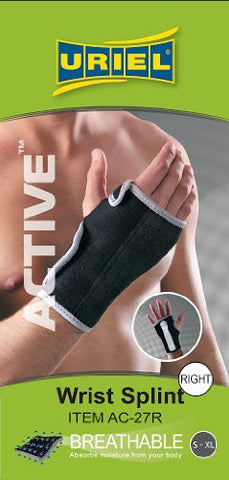 Meditex Active Wrist Splint