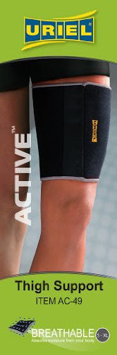 Uriel Active Workout Thigh Sleeve
