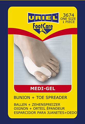 Meditex Bunion and Toe Spreader